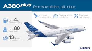 Air Force One Floor Plan by Airbus Presents The A380plus