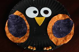 Halloween Craft Ideas For Toddlers - 3 easy paper plate crafts for halloween happy hooligans