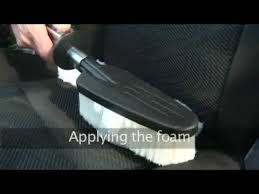 3m Foaming Car Interior Cleaner Upholstery Cleaner With Active Foam Followed By Vacuuming Tp1