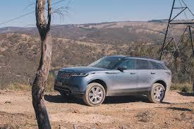 2018 range rover velar review the versatile gent