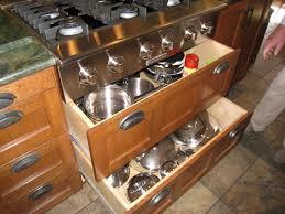 Kitchen Cabinet Drawer Organizers Kitchen Elegant Cabinet And Drawer Organizers Images Of New On