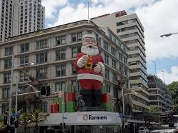 Christmas Decorations Shop Auckland by A Perfect Day In Auckland Our Escapades