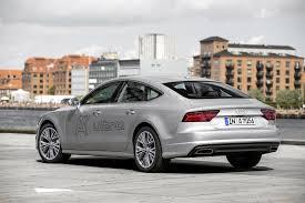 Audi A6 Release Date Audi Announces Us Spec Competition Models A6 Starts At 67 600