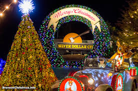 christmas lights in missouri ultimate 2018 silver dollar city christmas guide branson christmas