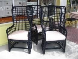 Best Wicker Wonders Images On Pinterest Wicker Rattan And - Wicker furniture nj