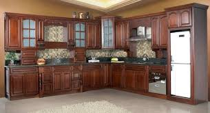 beech wood kitchen cabinets stylish intended kitchen home design