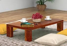 best place to buy coffee table buy coffee or centre table wooden center table online at upto 60
