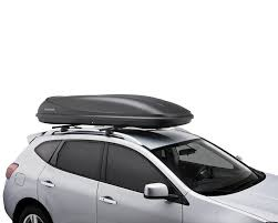 Thule 614 by Thule Force L Cargo Box 16 Cubic Foot Orsracksdirect Com