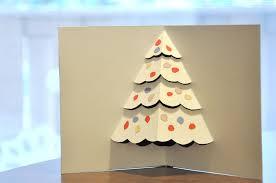diy pop up christmas card u2014 darkroom and dearly
