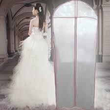 wedding dress covers online get cheap dress garment bag aliexpress alibaba