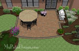 Patio Design Pictures 1 Patio Designs For Houses Mypatiodesign