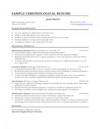 Customer Services Resume Objective 100 Hospitality Resume Objective Examples Clerical Career