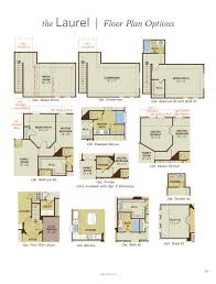 floor plan friday laurel by gehan homes the marr team your