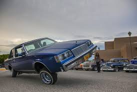 lowriders are the beating of chicano culture in the