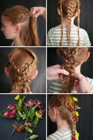 anna from frozen hairstyle anna hairstyle frozen tutorial foto video