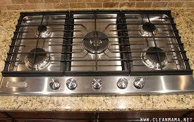 How To Clean A Glass Top Cooktop Kitchen Top Cooktop Cleaner Reviews Best Stove Cleaners Concerning