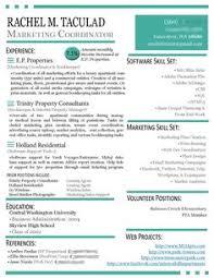 Digital Marketing Sample Resume by 20 Custom Resume Updates From Rachel Taculad Social Media