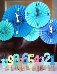 Easy To Make New Year S Eve Decorations by 2012 New Year U0027s Eve Printables Party Ideas Pizzazzerie