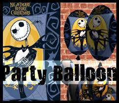 mod the sims nightmare before balloon