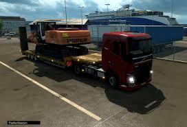 used volvo fh12 trucks used volvo fh12 trucks suppliers and euro truck simulator 2 n21 realistic physics volvo fh sleeper