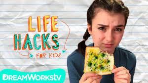 april fool u0027s hacks life hacks for kids youtube
