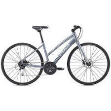 Fuji Comfort Bicycles Shop City And Hybrid Bikes Bicycle Habitat