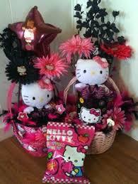 hello gift basket the world s catalog of ideas