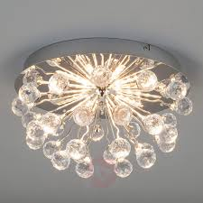Ceiling Light Appealing Led Ceiling Light Theodora Lights Co Uk