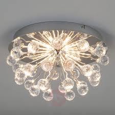 Ceiling Lights Appealing Led Ceiling Light Theodora Lights Co Uk