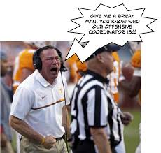 Tennessee Football Memes - lane kiffin big orange tennessee football
