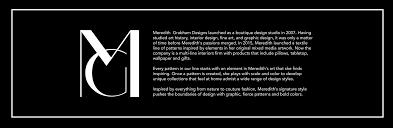 meredith grabham designs