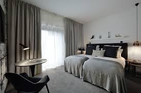 chambre de chambre luxe centre de rennes chambre deluxe hôtel balthazar