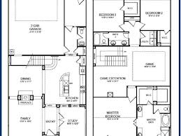 Size Of 2 Car Garage by Download 2 Storey Apartment Floor Plans Philippines