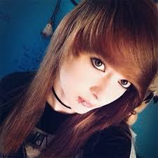 ladies hair styles with swept over fringe top 50 emo hairstyles for girls
