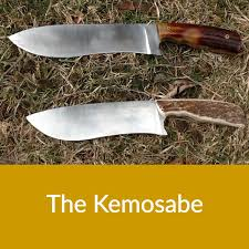 chax handmade knives large knives