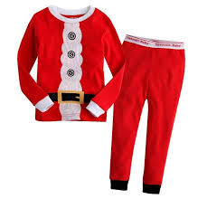 santa claus suits boys classic santa claus suits sleeves two christmas