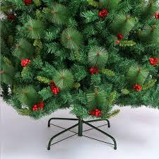 2 4 m 240cm luxury encryption tree pine cones