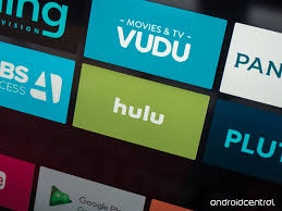 the voice app android hulu for android tv now supports assistant voice commands