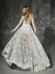 yolancris boho wedding dress villaroel