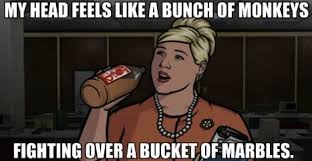 Archer Memes - archer memes archer pinterest memes sterling archer and sarcasm