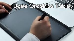 ugee ug2150 amazon black friday review ugee m708 graphics tablet youtube