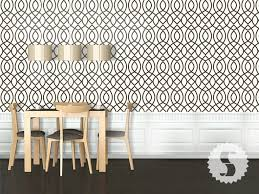 wallpaper temporary removable wallpaper woven trellis weave