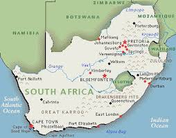 africa map kalahari south africa map kalahari desert