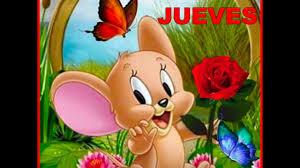 imagenes jueves de amor feliz jueves amor mio youtube