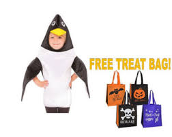 Halloween Penguin Costume 4t Halloween Costume Etsy