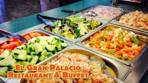 Salad Buffet Restaurants by Mexican Restaurant Buffet In Orlando Fl 32809 Youtube
