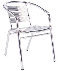 Aluminium Bistro Chairs Aluminium Cafe Chair For Sale In Uk Bistro Chair And Table