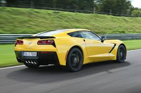 2014 corvette stingray reviews chevrolet corvette c7 review 2017 autocar
