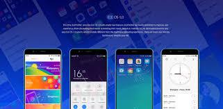 elephone p8 mini 5 0 inch 4gb ram 64gb rom mtk6750t octa core 4g