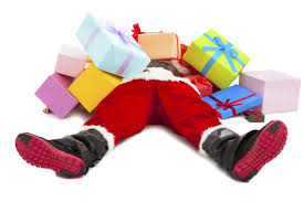 how to make holiday gift giving less stressful
